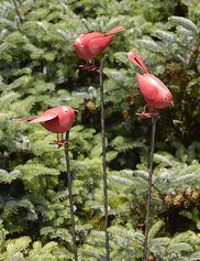 Songbird Garden Stakes