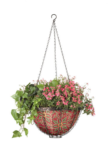 PatioArt Hanging Basket