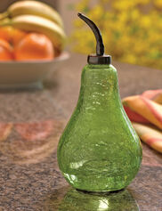 Pear Fruit Fly Traps