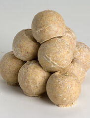 Suet Balls, Set of 10