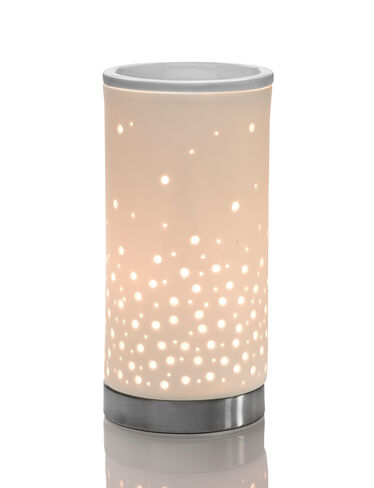 Porcelain Lamp Oil Diffuser