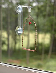 Hummingbird Swing Hanger