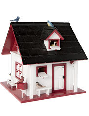 Bird Cottage Advent Calendar