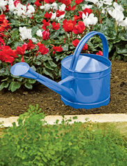 Colorful Metal Watering Can