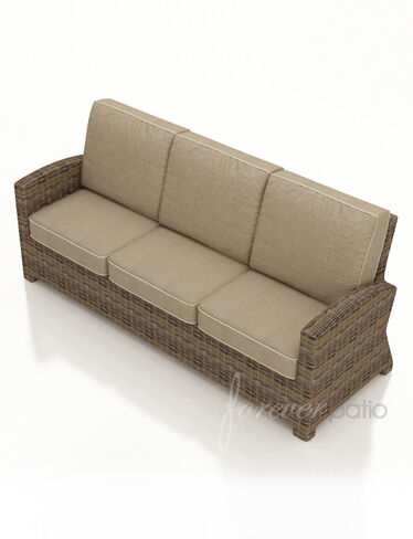 Cypress 3-Seater Sofa