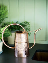 Copper Indoor Watering Can