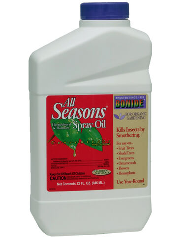 All Seasons Spray Oil, 32 Oz.