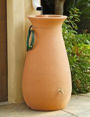 Rainwater Urn, 65 Gallon