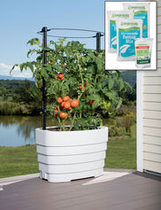 Pots Planters and Boxes for Container Gardening Gardenerscom