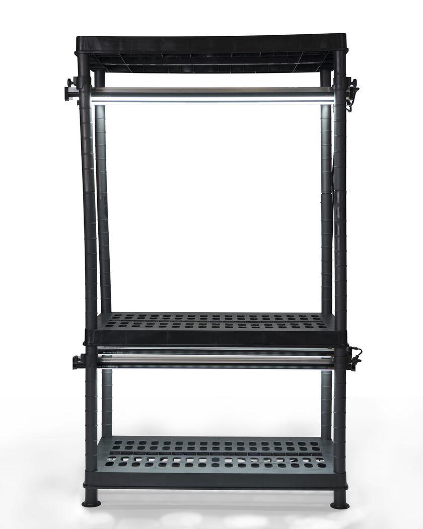 Stack N Grow Light System Shelf Height Extender