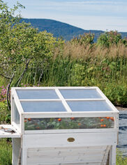 Cold Frame For Compact VegTrug™