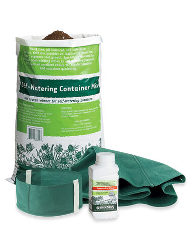 Gardener's Revolution® Planter Replenishment Kit