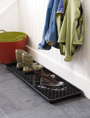 Large Boot Tray Set