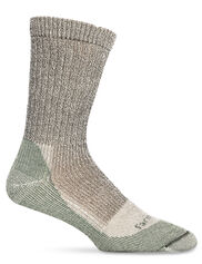 Men' No Fly Zone® Socks, Boulder