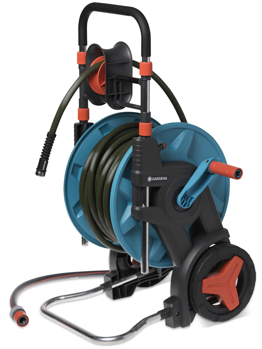 Hose Reel Cart Garden Hose Reel Cart Hose Caddy Hose Trolley