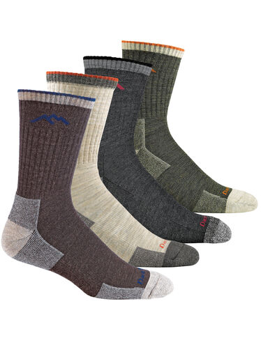 Men's Micro Crew Socks by Darn Tough