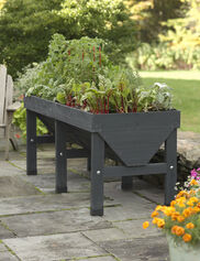 Elevated Raised Garden Beds Gardeners Supply