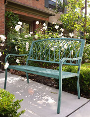 Lancaster Garden Bench
