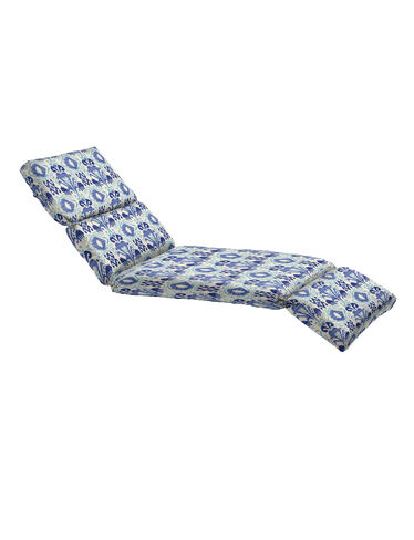 Large Classic Chaise Cushion