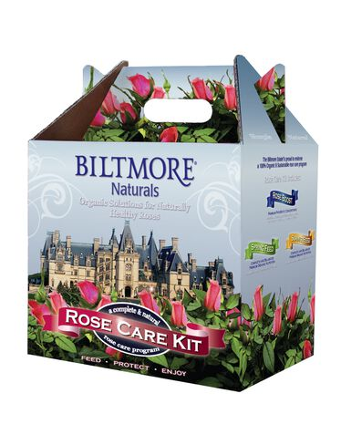 Biltmore Rose Care Kit