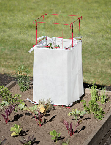 Tomato Cage and Tower Weather Defenders, Set of 4