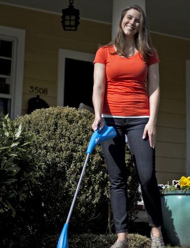 Blue Viper Weed Sprayer