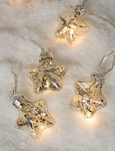 Mini Star LED String Lights
