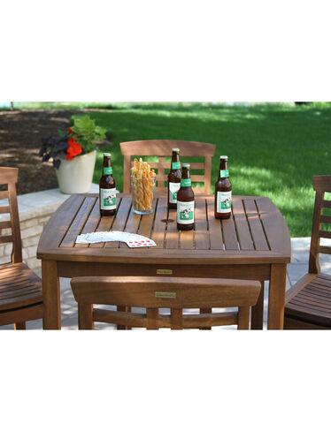 Eucalyptus Bar-Height Table