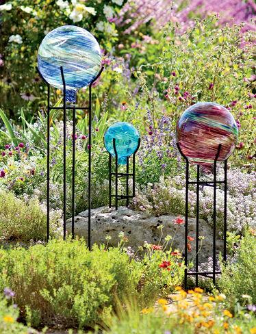 """Celestial Globe, 10"""""""