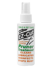 EZ-Cut Pruner Treatment