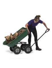 Garden Tip Cart