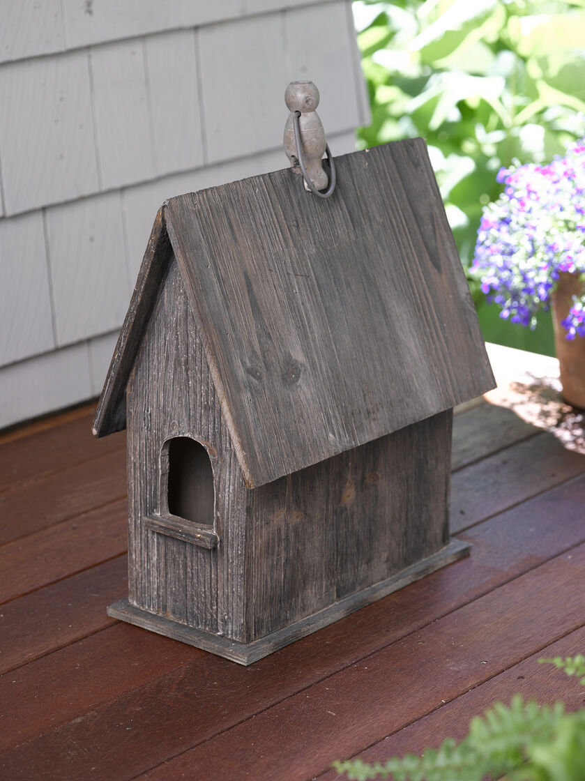 Rustic birdhouses shaker indoor birdhouse for decorative use for Different bird houses