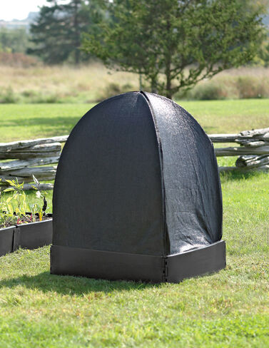 Plant Protection Shade Cover, 3' x 3'