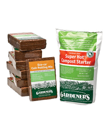 Compost Success Kit