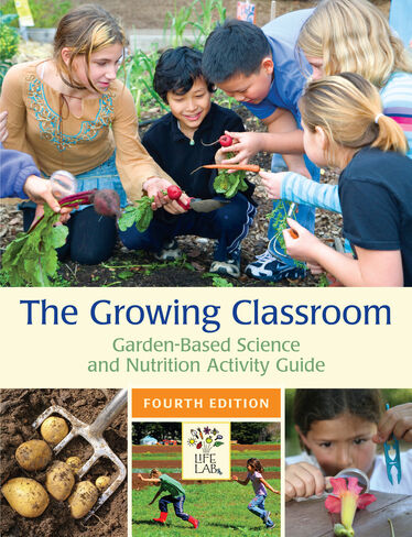 The Growing Classroom