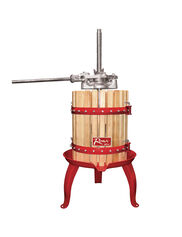 Cider and Wine Press