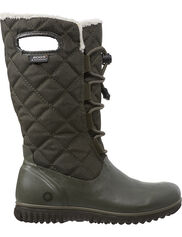 Women's Juno Lace Boots Tall by Bogs®