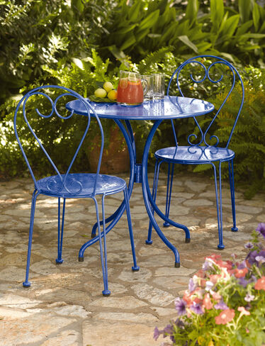 Bistro Set, Factory Second