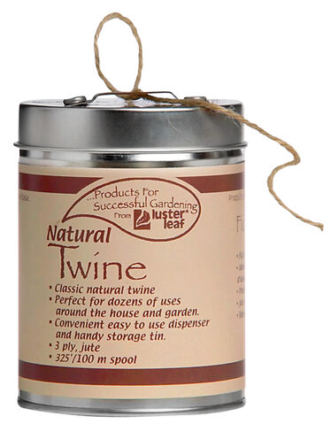 Natural Twine, 325'