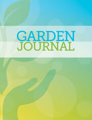 Teen's Garden Journal