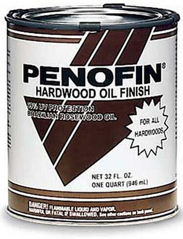Penofin Protective Oil For Hardwoods Gardeners Com