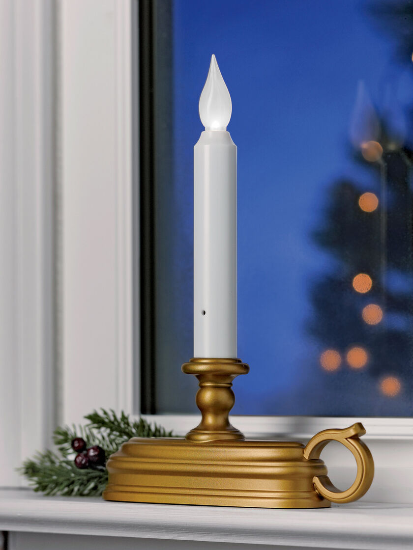 window candle lights led candle lights battery operated candle. Black Bedroom Furniture Sets. Home Design Ideas