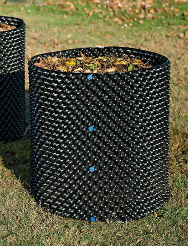 Aerator Composter