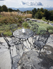 5-Piece Tulip Bistro Set