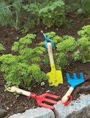 Kid's Gardening Tools