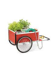 Large Gardener's Supply Cart