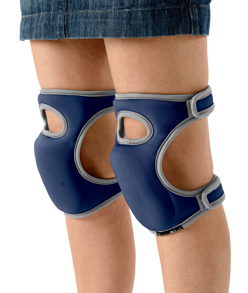 Gardening Knee Pads Kneelo Knee Pads with Memory Foam Gardenerscom
