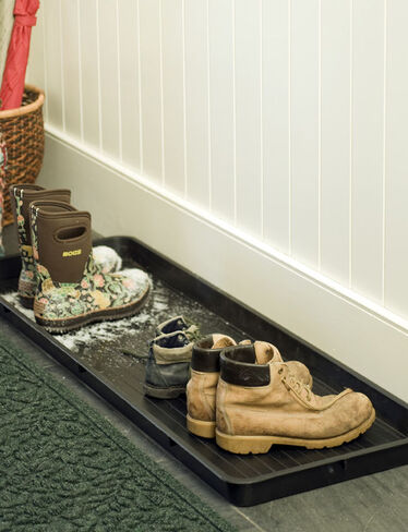 Large Boot Tray Mudroom Supplies Gardeners Com
