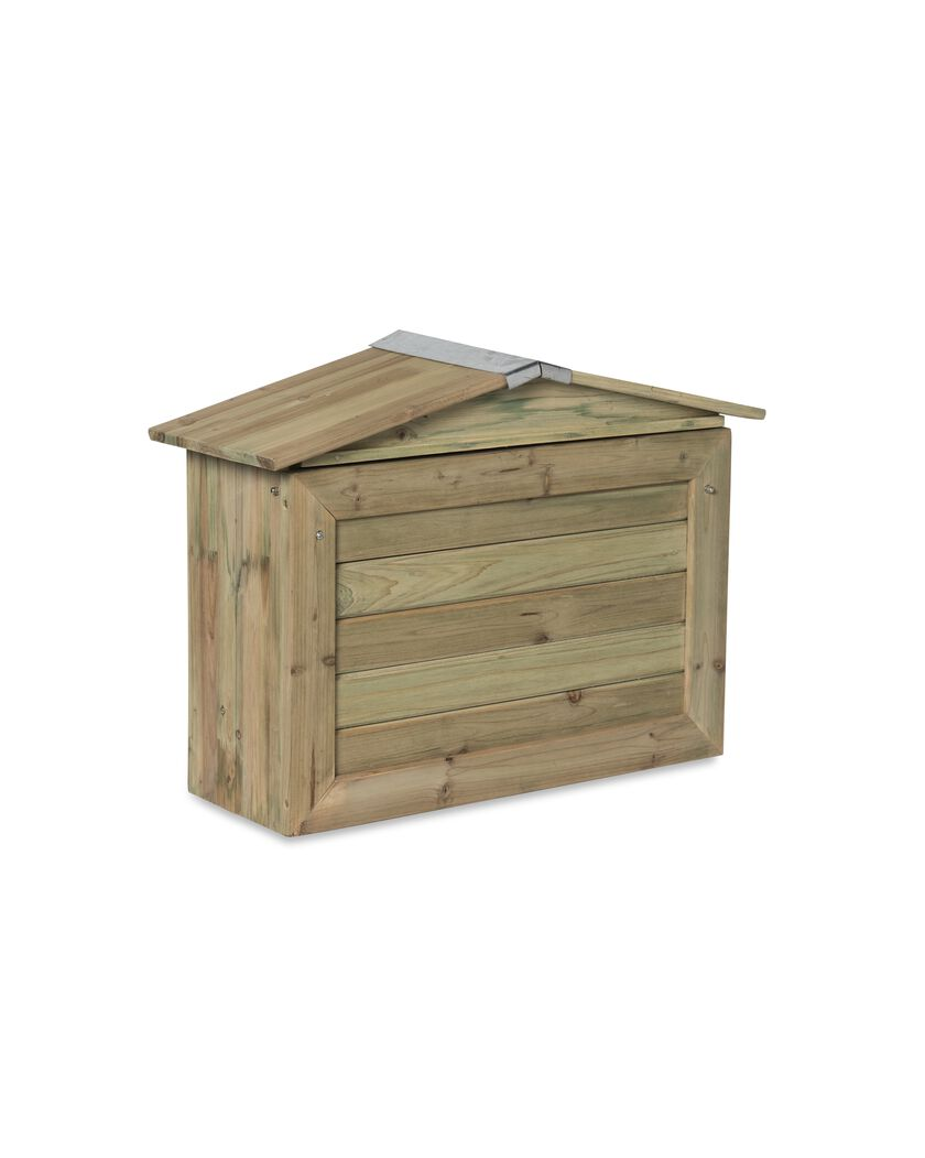 Potting Cupboard Storage For Garden Shed Porch Or Patio