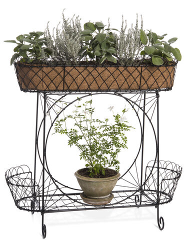 *Shown with Monelle Plant Stand, sold separately